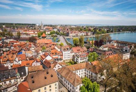 Spiritualität, Natur, Baukunst: Klostererlebnistage am Bodensee