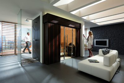 wer schwitzt verl ngert sein leben b s finnland sauna pressemitteilung. Black Bedroom Furniture Sets. Home Design Ideas