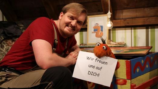 Dominik und Fribo demnächst mit einem eigenen Kanal auf YouTube.   Foto: Johannes Feldmann