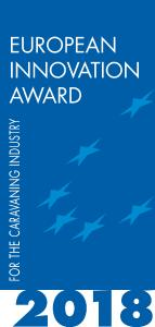 Logo European Innovation Award 2018