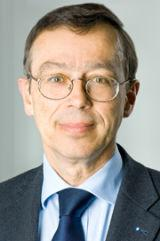 Gerhard Laub, Verkehrsexperte bei TÜV SÜD