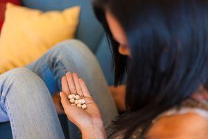 Häufig: Suchtprobleme mit Tabletten / Foto: Coaching by Hoffmann Ltd. Malta