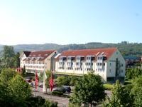 Das Seminaris-Hotel Bad Boll – ein geschätzter Ausgangspunkt für Erlebnis-Touren in die Schwäbische Alb