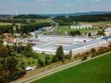 Die neue Produktionsstätte von Whirlcare Industries in Deißlingen-Lauffen erstreckt sich auf eine Gesamtgrundstücksfläche von rund 50.000 Quadratmetern.