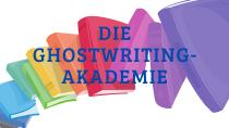 Logo der Ghostwriting-Akademie