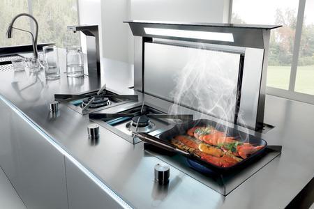 Dunstabzugshaube schlägt küchenmief jetzt bekommt der dunst sein