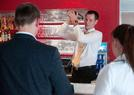 AIDA Career Days 2013: Traumjobs mit Meerblick