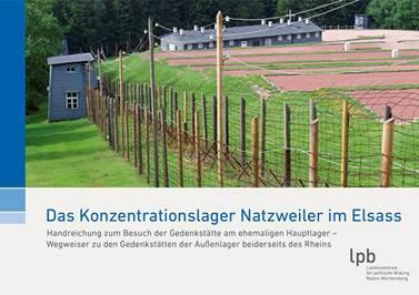 """Handreichung """"Das Konzentrationslager Natzweiler im Elsass"""""""