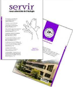 Servir / © Cover: CAMPUS ADVENTISTE DU SALÈVE
