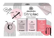 STRIPLAC PEEL OR SOAK COLOUR SET by ISABEL KRAUS von alessandro
