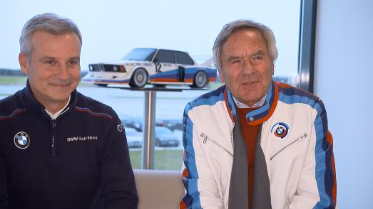Jens Marquardt, Jochen Neerpasch