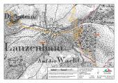 [PDF] Karte des Großherzogtums Hessen: Hessisches Landesamt für Bodenmanagement und Geoinformation/Vogelsbergkreis