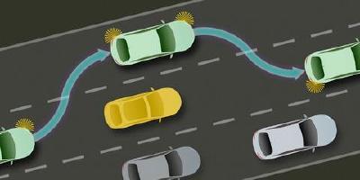 Für mehr Sicherheit im Straßenverkehr: Nicht reden, nicht gestikulieren, sondern blinken!