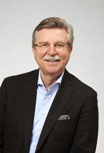 Geschäftsführer Rolf Inderbiethen