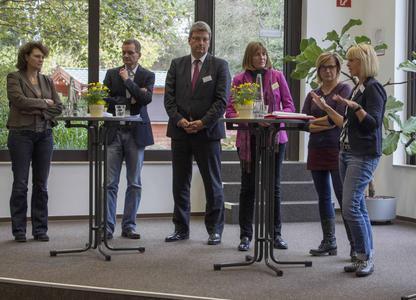 Hochschule Osnabrueck Fachtagung Inklusion