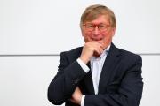 Dr. Michael Kerkloh / Copyright: GettyImages der Flughafen München GmbH