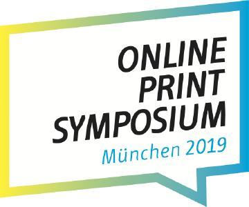 OPS Logo 2019, Quelle: Online Print Symposium