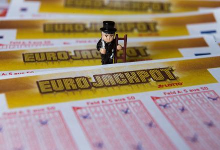 Eurojackpot Umfrage zu Glücksbringern