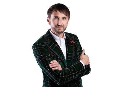 Jakob Lipp, Keynote Speaker