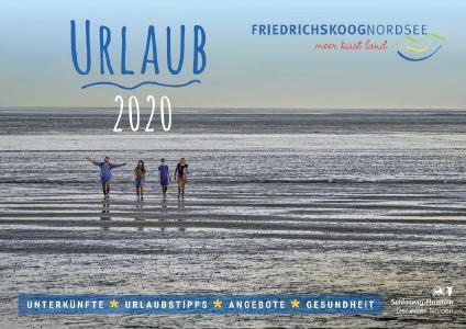 Titel Urlaubsmagazin 2020