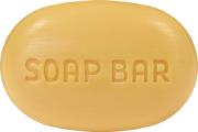 Made by Speick Bionatur Soap Bar Hair + Body Zitrone