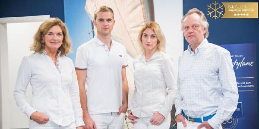 Die Fachärzte der Curaderm GmbH