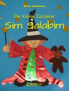 Der kleine Zauberer Simsalabim