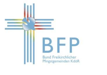 Logo BFP