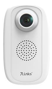 NX 4814 01 7links Steckdosen Full HD IP Kamera IPC 250.fhd