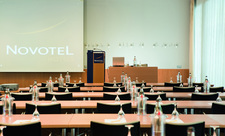 Einfach meeten in Accor Hotels