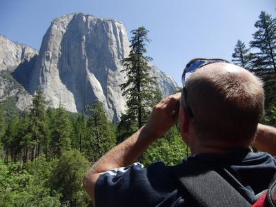 USA Yosemite El Capitan