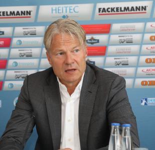 HC Erlangen, Dr. Bissel - weiter sportlich und wirtschaftlich gesund wachsen, (Jocki_Foto, Erlangen)