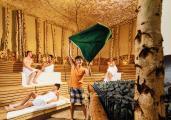 Spa  und Saunawelt PALAIS VITAL im BADEPARADIES SCHWARZWALD