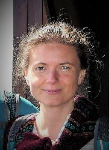 Dr.phil. Kateřina Kovačková