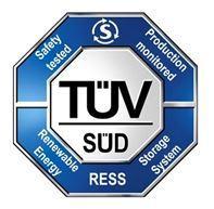 """TÜV SÜD ist """"Beste Zertifizierungsorganisation des Jahres"""""""
