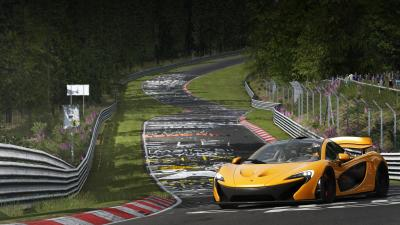 Assetto Corsa Ultimate Editio