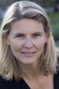 Kirsten Uttendorf