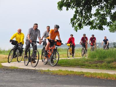 ADFC Familien Rad Wander Tag