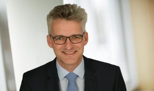 Professor Frank Zaucke ist der Leiter des neuen Forschungsbereichs Arthrose an der Orthopädischen Universitätsklinik in Frankfurt.  Fotos: Orthopädische Universitätsklinik Friedrichsheim