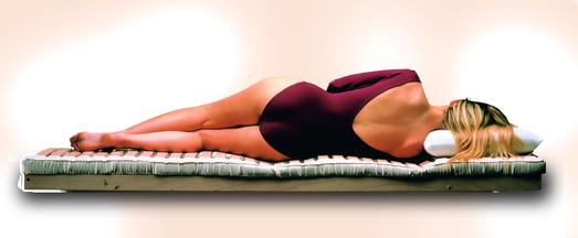 Die richtige Matratze, eine Philosophie für sich