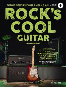 Frank Doll - Rock's Cool GUITAR