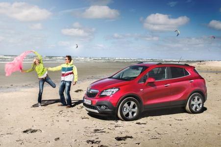 Wonnemonat Mai: Opel steigert den Marktanteil nach vorläufigen Zahlen auf 7,7 Prozent – ein Plus von 0,3 Prozentpunkten gegenüber dem Vorjahresmonat. Für Schwung sorgen vor allem die jüngsten Modelle wie Mokka und ADAM