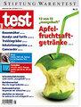 Apfelfruchtsaftgetränke