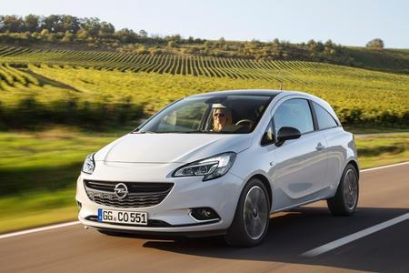 Günstig leasen: Opel Corsa mit Top-Innovationen, die sich jeder leisten kann. Foto Adam Opel AG