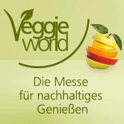 VeggieWorld Düsseldorf 2014