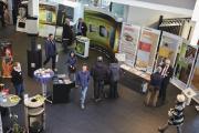 Bei der Innovationsmesse Ener.Com am 29.02 und 01.03.2020 dreht sich alles rund um die Themen Bauen und Wohnen