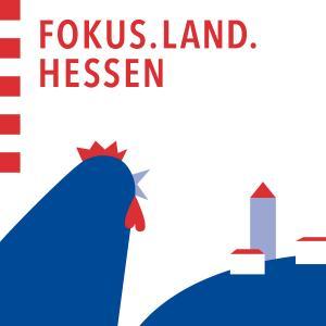 Logo Fokus.Hessen.Land