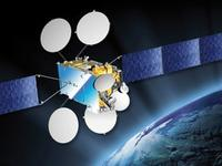 Satellit EUTELSAT 8 West B geht in den Vollbetrieb