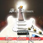 Magic Guitar Universe - das neue Album von Jack Demare