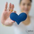 assfinet unterstützt die Deutsche Kinderkrebshilfe